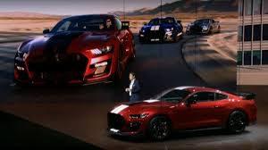 Salón de Detroit 2019: Shelby Mustang GT500 2020, , el Mustang de calle más rápido y potente de la historia