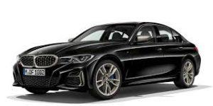 BMW M340i 2019: El más poderoso Serie 3