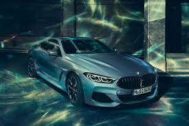 BMW M850i xDrive First Edition 2019, exclusividad de alto poder