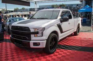 Roush Ford F-150 Nitemare 2019, una poderosa Pick Up para el asfalto