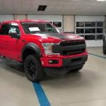 Roush Ford F-150 SC 2019: 600 HP, una pick-up capaz de todo