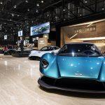 Imágenes del Auto Show de Ginebra 2019 (3)
