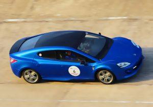 MPM Erelis: El carro deportivo de bajo costo que solo para Europa