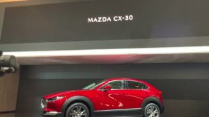 Salón de Ginebra 2019: Mazda CX-30 2020, la nueva SUV japonesa