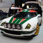 Wallpapers semana 597: autos magistrales (1)