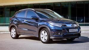 Honda HR-V 2019: confort, espacio, deportividad y eficiencia