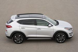 Hyundai Tucson 2019, ahora con un motor más potente