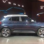 Hyundai Venue 2020: Una nueva y muy equipada SUV