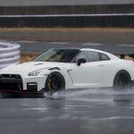 Auto Show de Nueva York 2019: Nissan GT-R NISMO 2020, con grandes mejoras