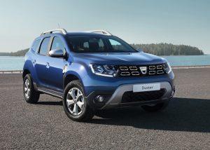 Renault Duster 2019: Sencillez mecánica, bajo precio y gran espacio interior.