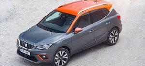SEAT Arona 2019: Diseño, calidad y de competitivo precio