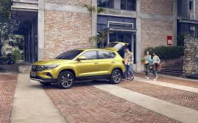 Jetta VS5: Un SEAT Ateca para el mercado de la China