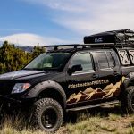 Nissan Destination Frontier, todo lo que un aventurero necesita (con video)