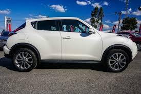 Nissan Juke 2019: atractivo y divertido