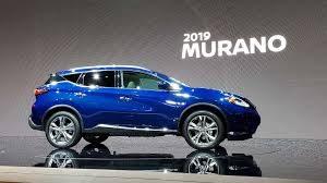 Nissan Murano 2019: buena mecánica, generoso equipamiento y alta calidad.