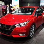 Nissan Versa 2020, una silenciosa y refinada nueva generación