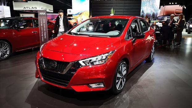 Nissan Versa 2020, una silenciosa y refinada nueva ...