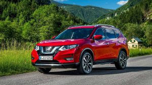 Nissan X-Trail 2019: exitosa, ágil y vanguardista