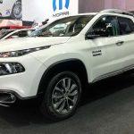 RAM 1000 2019, la nueva pick-up que se venderá en Latinoamérica y el Caribe