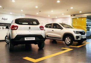 Renault Kwid 2019: Un City car con cara de SUV
