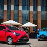 Toyota Aygo 2019: juvenil, económico y muy seguro