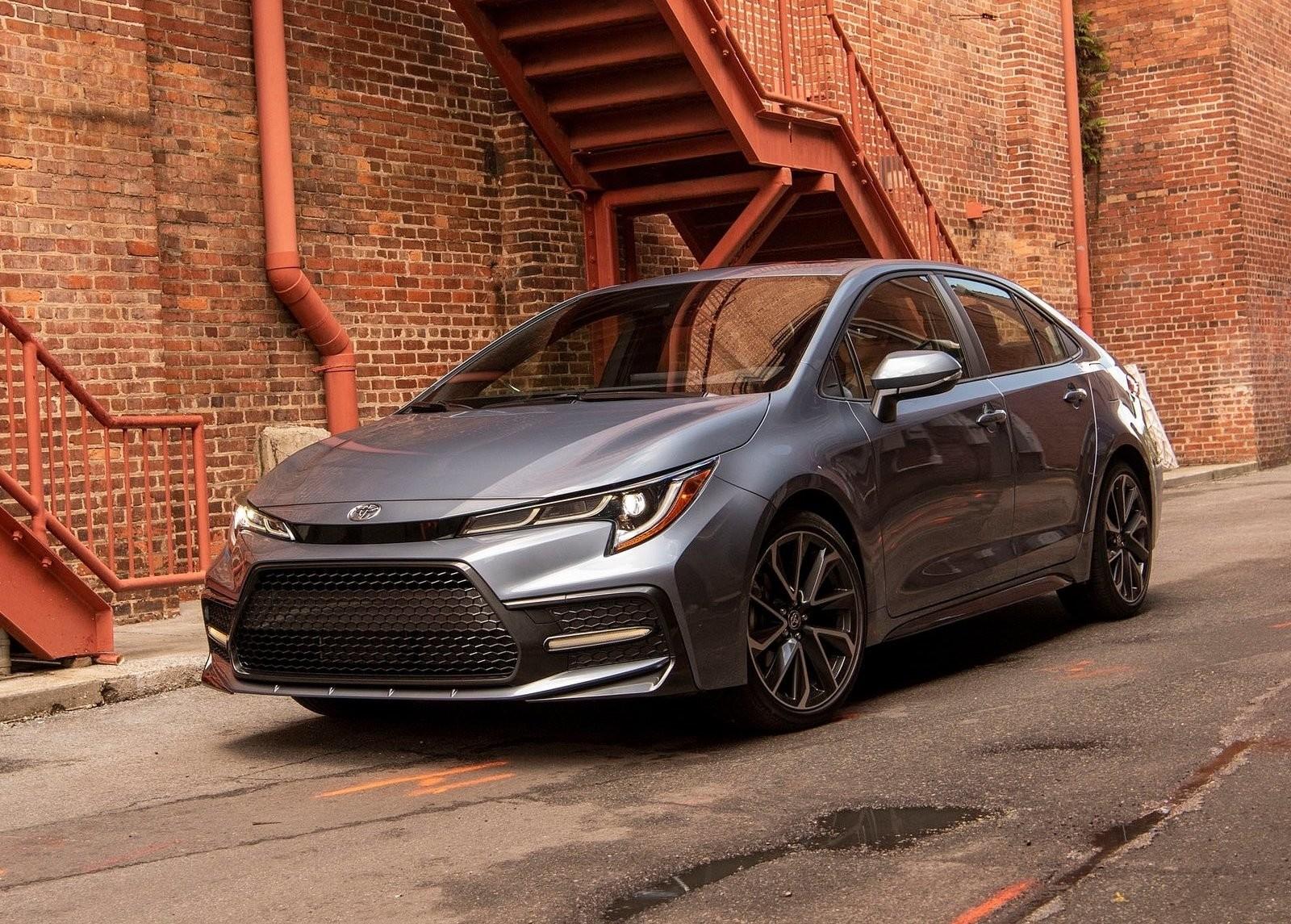 Toyota Corolla 2020: ahora con una variante híbrida ...