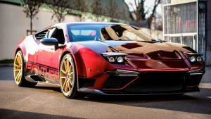 Ares Design Panther ProgettoUno, el primer súper auto del carrocero italiano