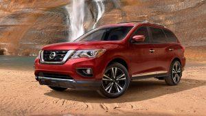 Nissan Pathfinder 2019: familiar, novedosa y bien diseñada