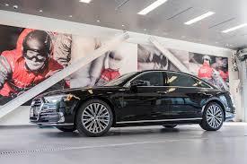 Audi A8 Sedán 2019: Ahora es híbrido