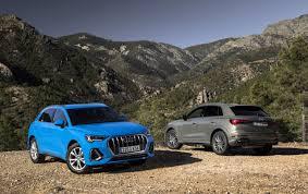 Audi Q3 2019: Una muy buena segunda generación