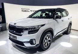 Kia Seltos 2020, Un Crossover global
