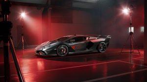 Lamborghini SC18 Alston 2019: un one-off para un cliente muy especial