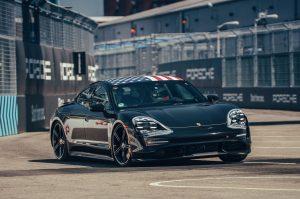 Porsche Taycan 2020, el eléctrico más esperado ya tiene precios