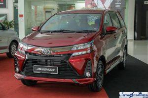 Toyota Avanza 2019: Exitosa, cómoda y práctica