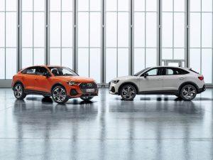 Audi Q3 Sportback 2020: Listos los precios en México y Colombia