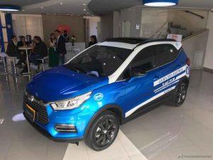 BYD Yuan EV, el exitoso auto eléctrico ya está en Colombia