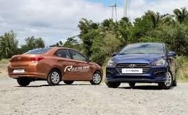 Hyundai Reina 2019: Un muy interesante y accesible sedán