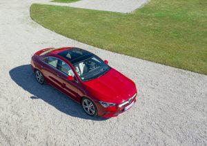 Mercedes-Benz CLA 2020: más tecnológico, dinámico y lujoso.