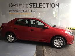 Renault Logan 2019: más moderno, más interesante