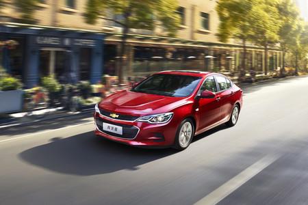 Chevrolet Cavalier 2020: Más seguridad y mejor diseño ...