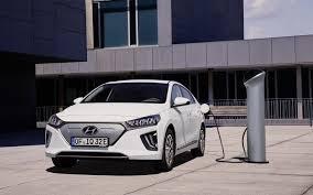 Hyundai Ioniq 2020: cambios estéticos y mayor equipamiento
