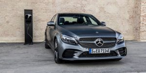 Mercedes C 300 e: Un interesante híbrido enchufable