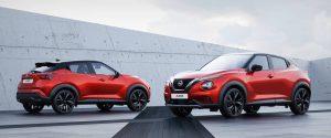 Nuevo Nissan Juke 2020: Más robusto y más maduro.