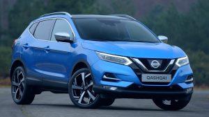 Nissan Qashqai 2020: Robusto, moderno y con mucha tecnología