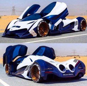 Imágenes de carros de alta potencia (12)