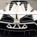 Imágenes de traseros de carros deportivos (2)