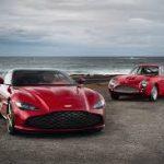 Aston Martin DBS GT Zagato, una edición muy limitada a un muy alto precio