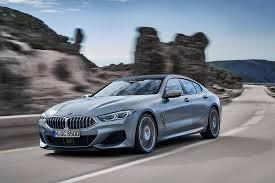 BMW Serie 8 Gran Coupé 2020: elegancia  y prestaciones