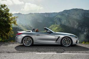 BMW Z4 2020: Ahora en su tercera generación