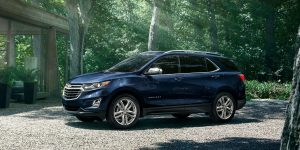 Chevrolet Equinox 2020: moderna, práctica y atractiva